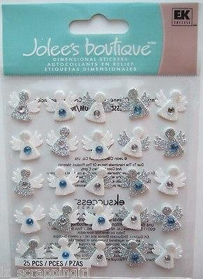 Jolees Silver And White Angle Repeats