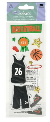 Jolee'S Basketball
