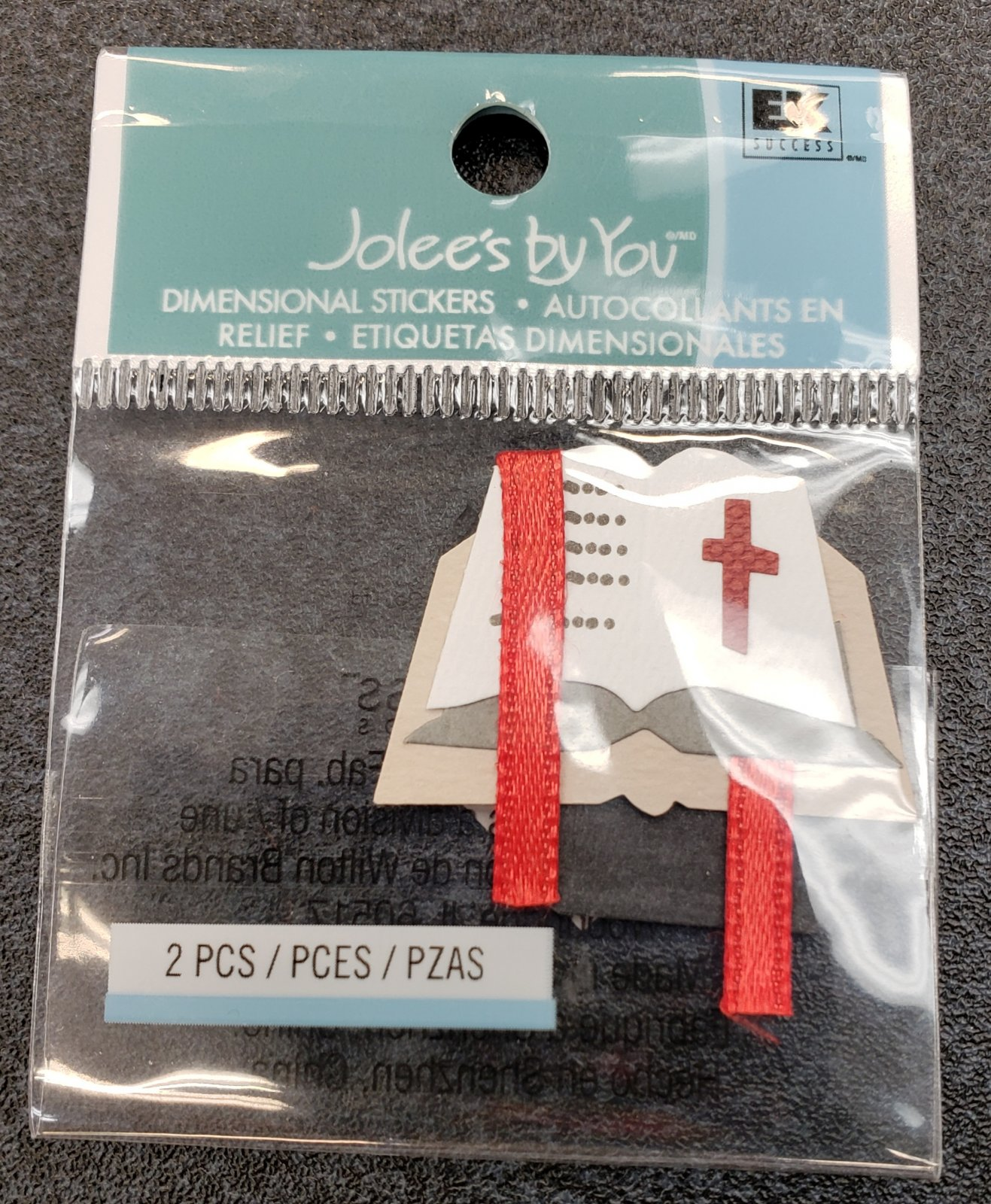 Jolee'S By You Bibles