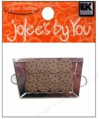 Jolee'S By You Chocolate Chip Cookies