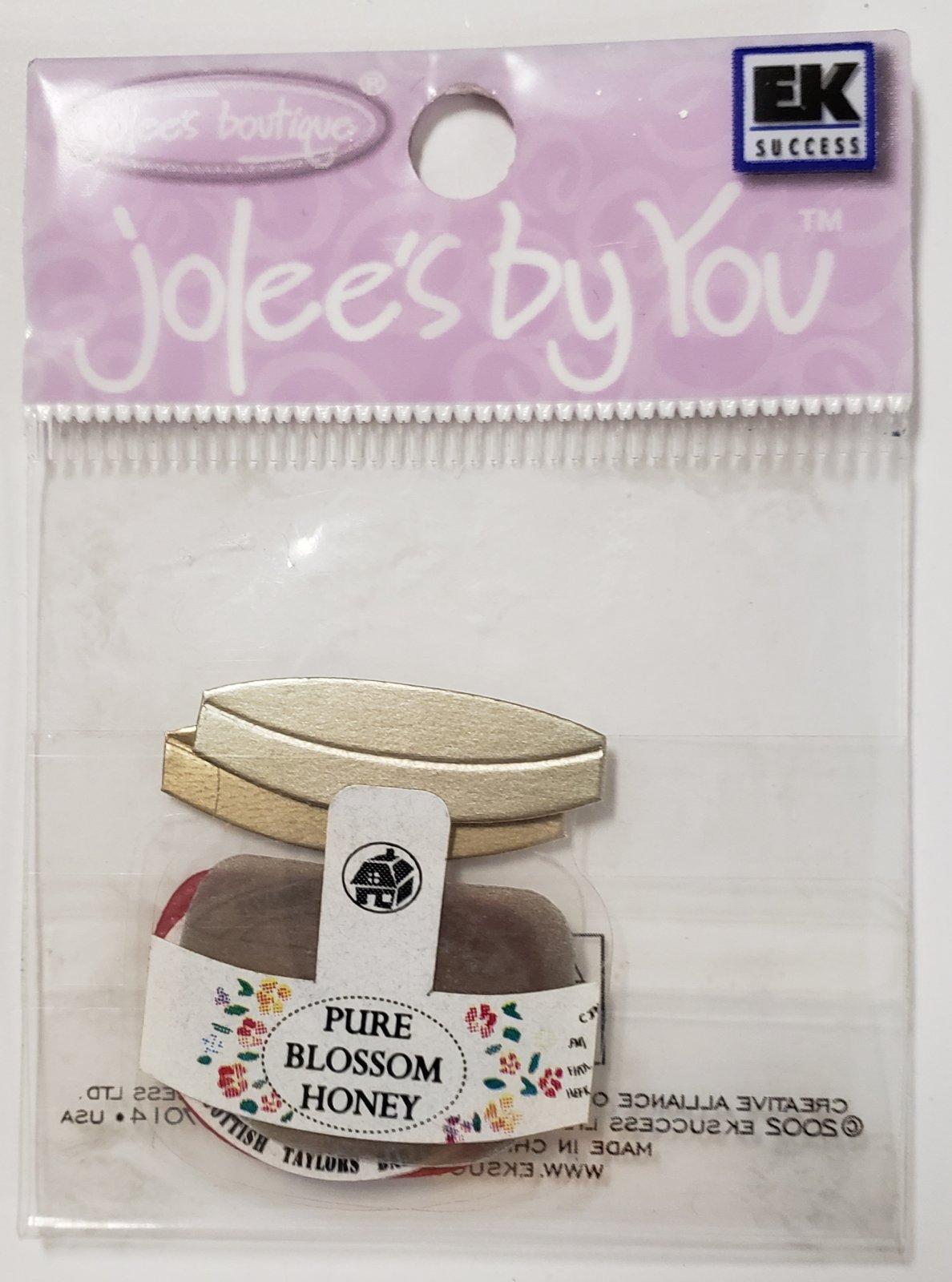 Jolee'S By You Honey Jar