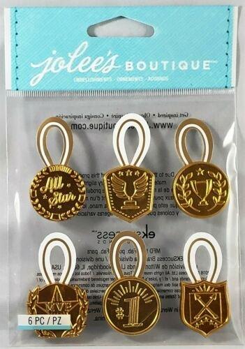 Jolee'S Boutique Medals