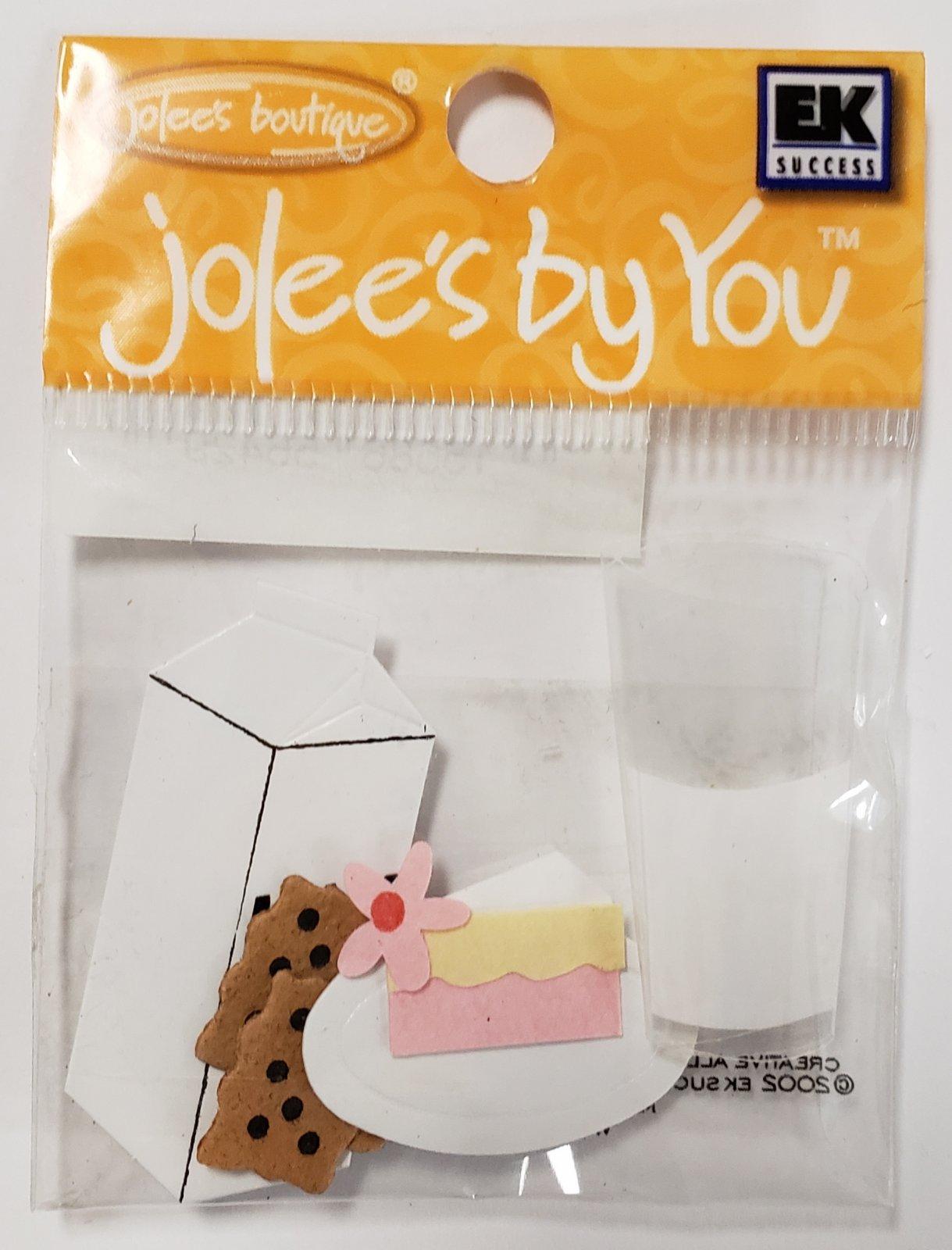Jolee'S By You Milk & Cookie