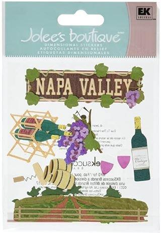 Jolee'S Napa Valley