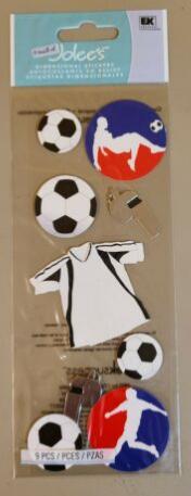 Jolee'S Soccer