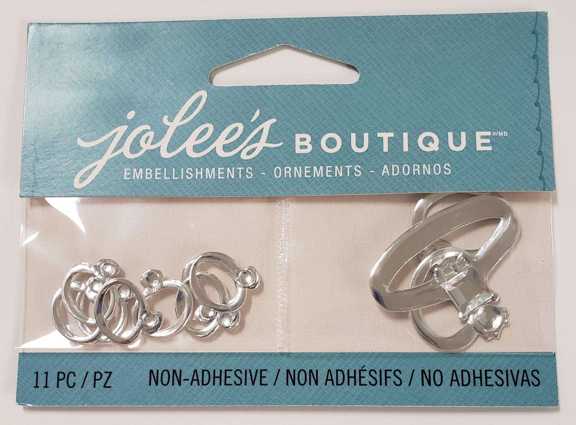 Jolee'S Boutique Wedding Rings