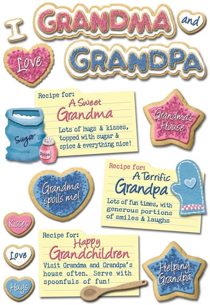 Kf Family Grandparents