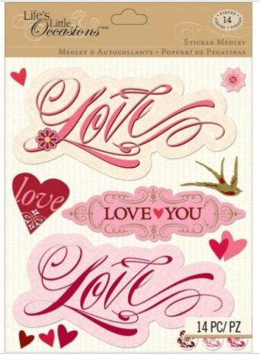 K&C Love You