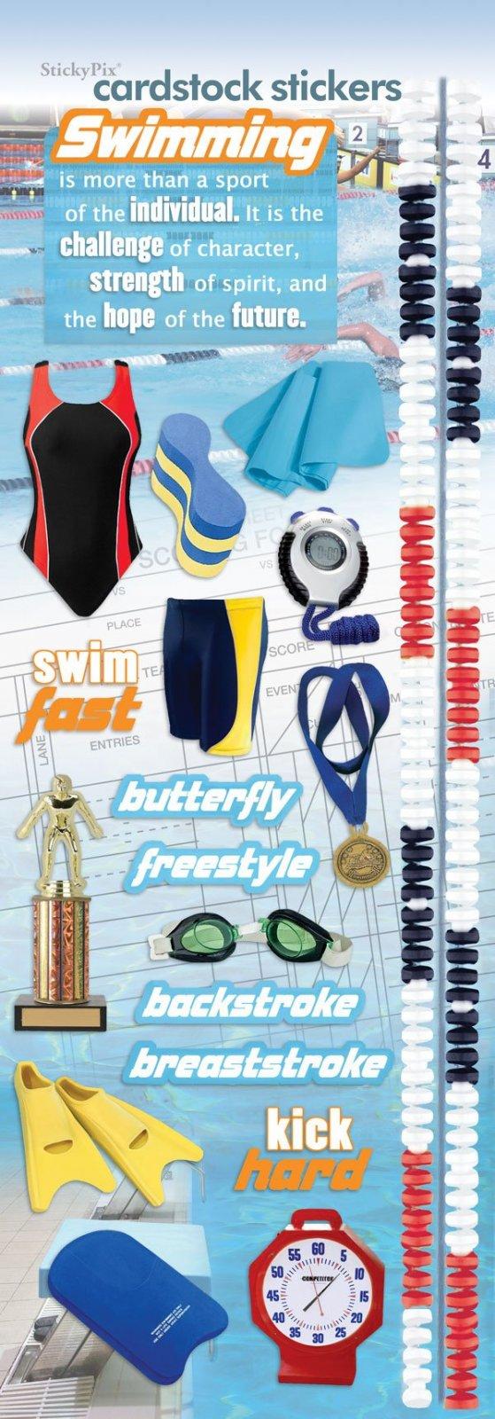 Ph Swimming