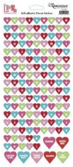 Rem Hearts Alpha