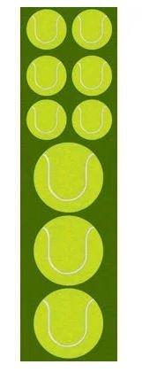 Reminisce CB Sticker Tennis