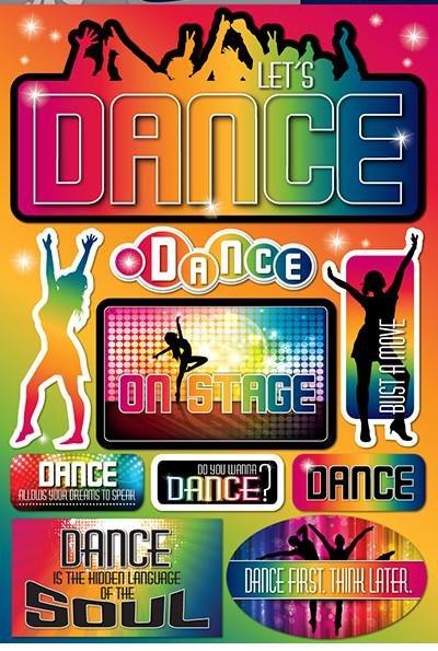 Reminisce Dance Rsd-214