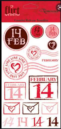 Rem Flirt Rub On Feb 14th