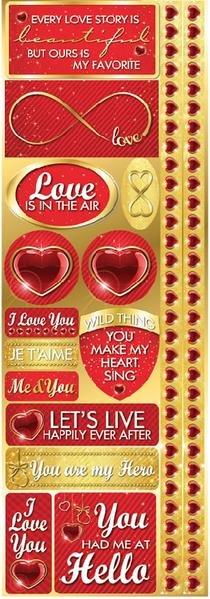 Rem Magical Valentine