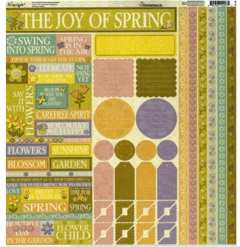 Rem The Joy Of Spring