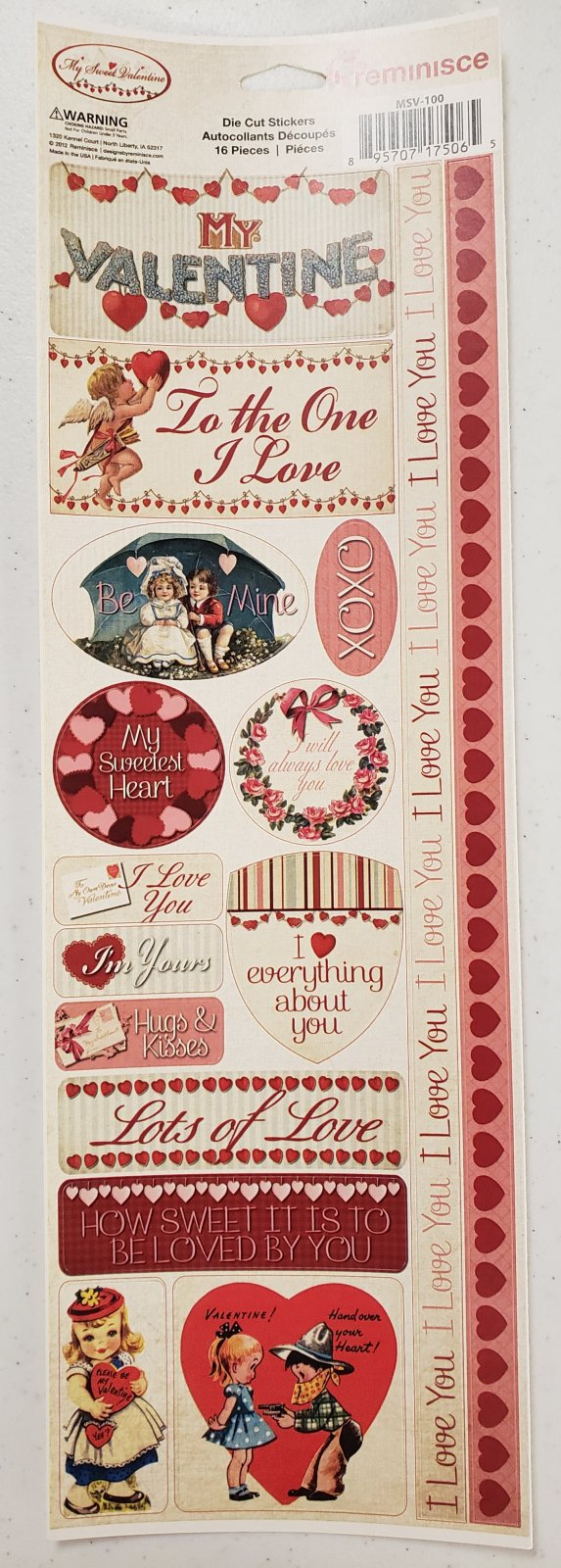 Rem My Valentine