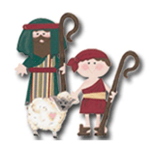 SBC Christmas Shepherds