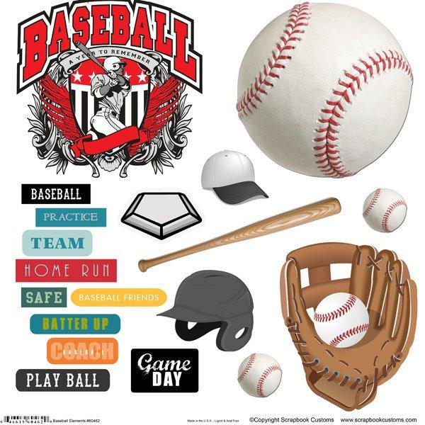 Sbc Baseball Extreme