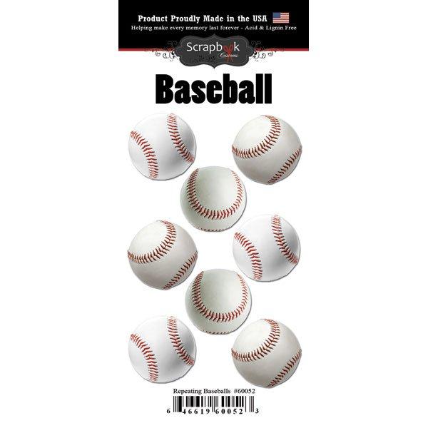 Sbc Repeating Baseballs