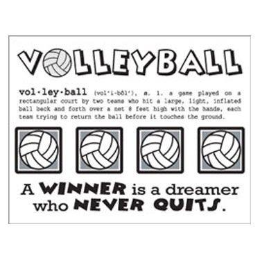 Srm Volleyball