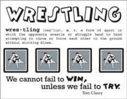 Srm Wrestling