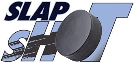 Scrappin' Sports Hockey Slap Shot