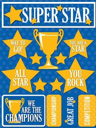 Reminisce Super Star