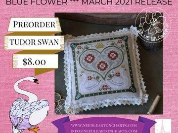 Tudor Swan
