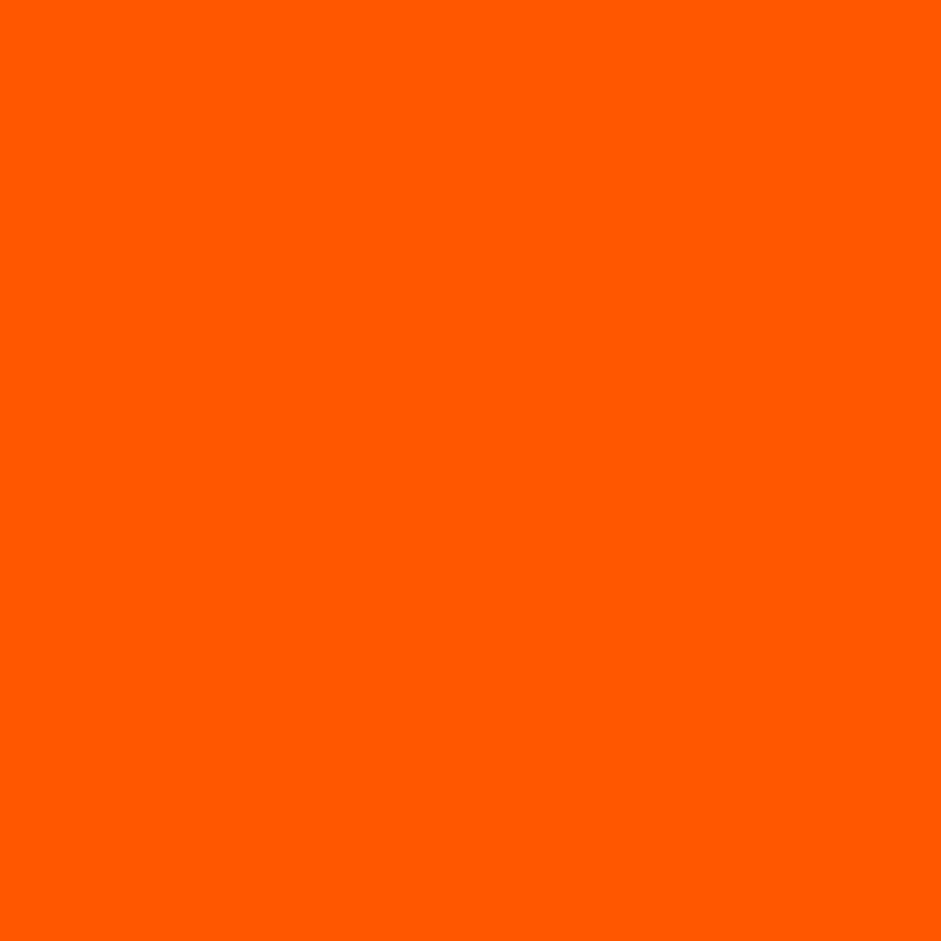 Hunters Orange Fleece