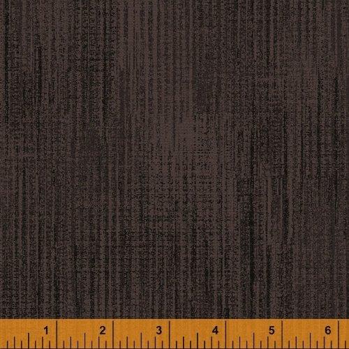 Umber Textured Flannel