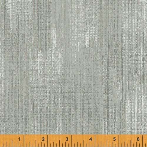 Light Gray Textured Flannel