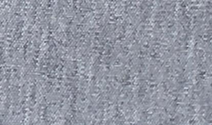 Gray Interlock Knit