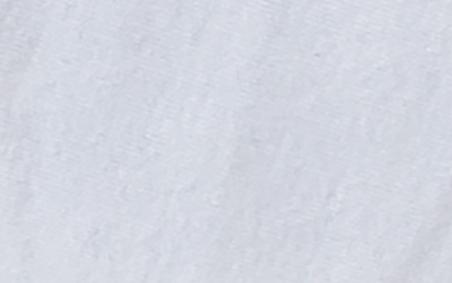 White Interlock Knit