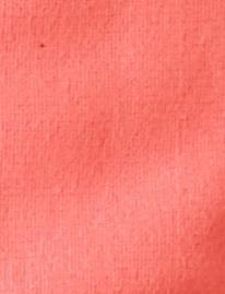 Coral Sweatshirt Fleece