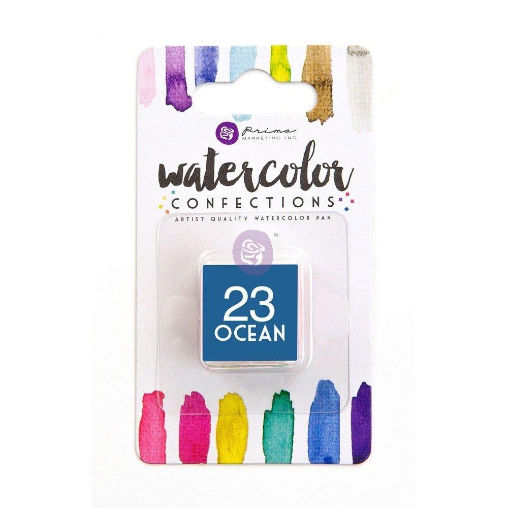 Ocean Confections Watercolor Refill  #23