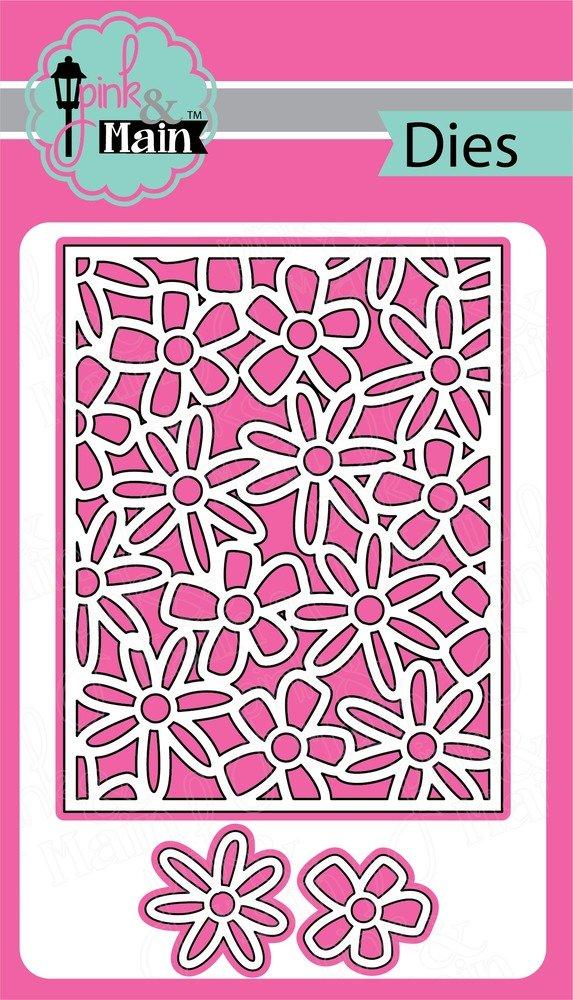 Flower Cover Die