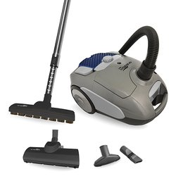 AIRSTREAM AS200 Straight Air Canister Vacuum with Trubo Carpet Nozzle