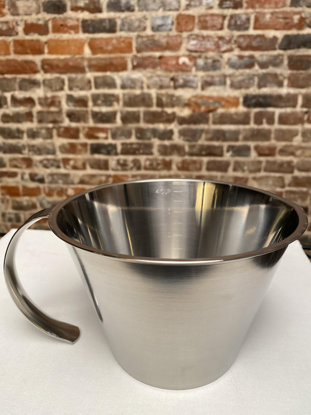 4 Cup Stainless Steel Measuring Cup