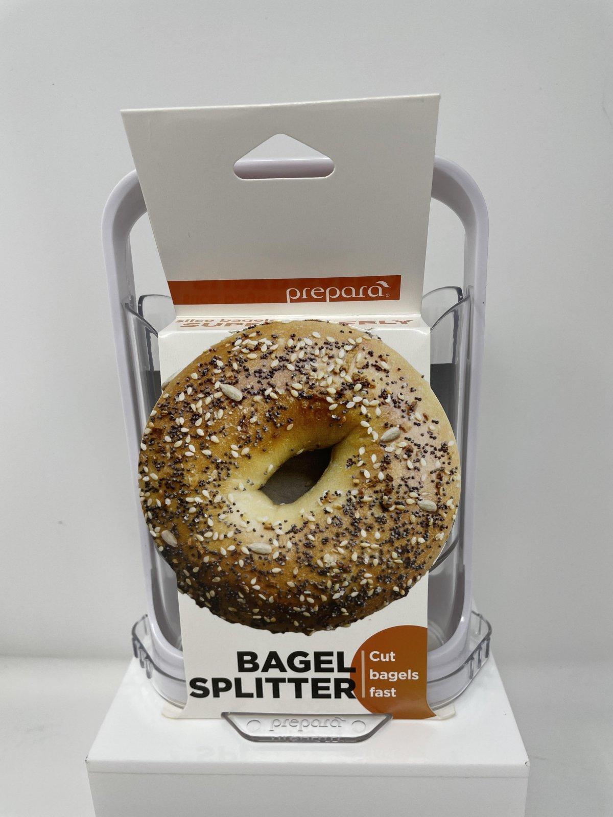 Bagel Splitter