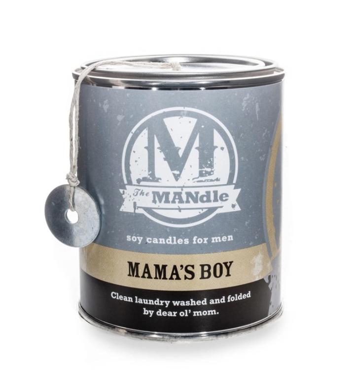 The Mandle Mama's Boy