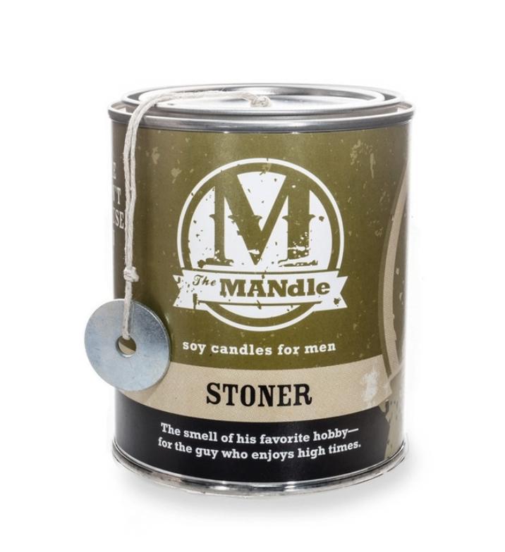 The Mandle Stoner