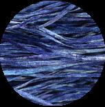 Straw Silk Over-Dyed Silk Road Fiber
