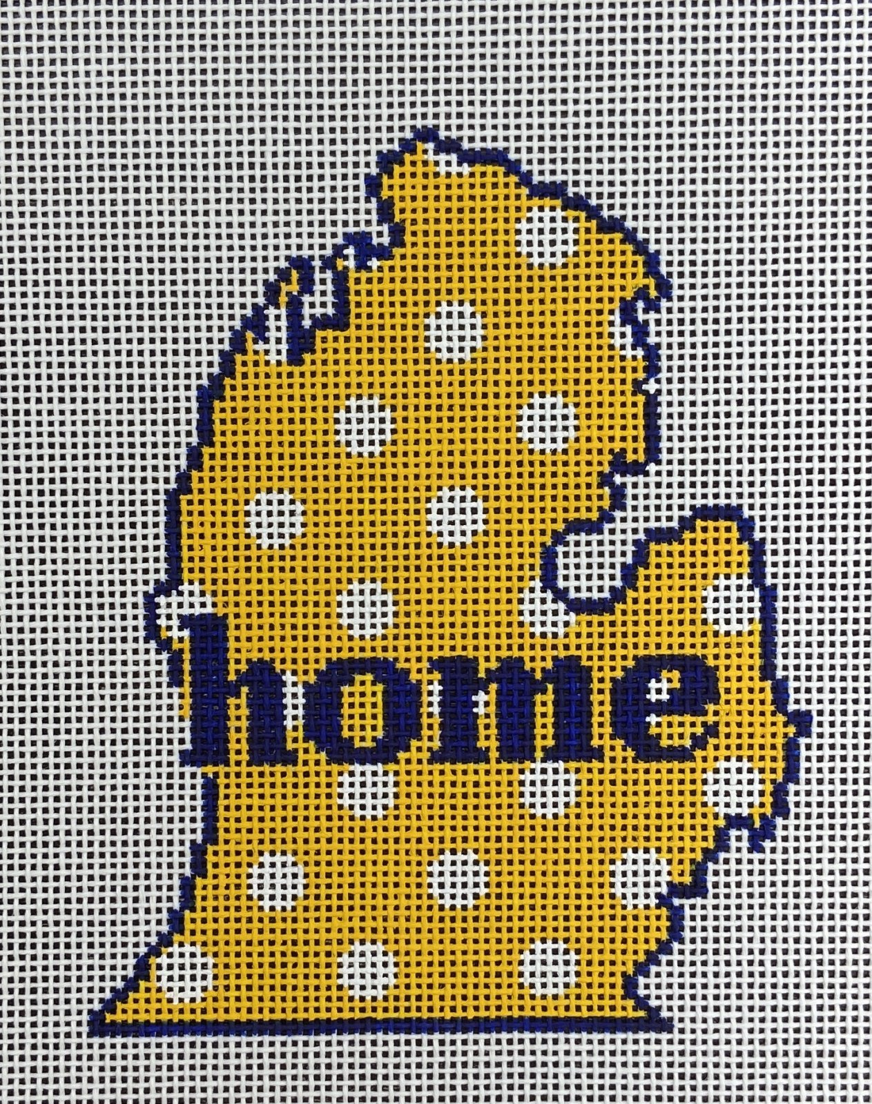 MSPIMI Home Michigan Mitt Kangaroo Paw