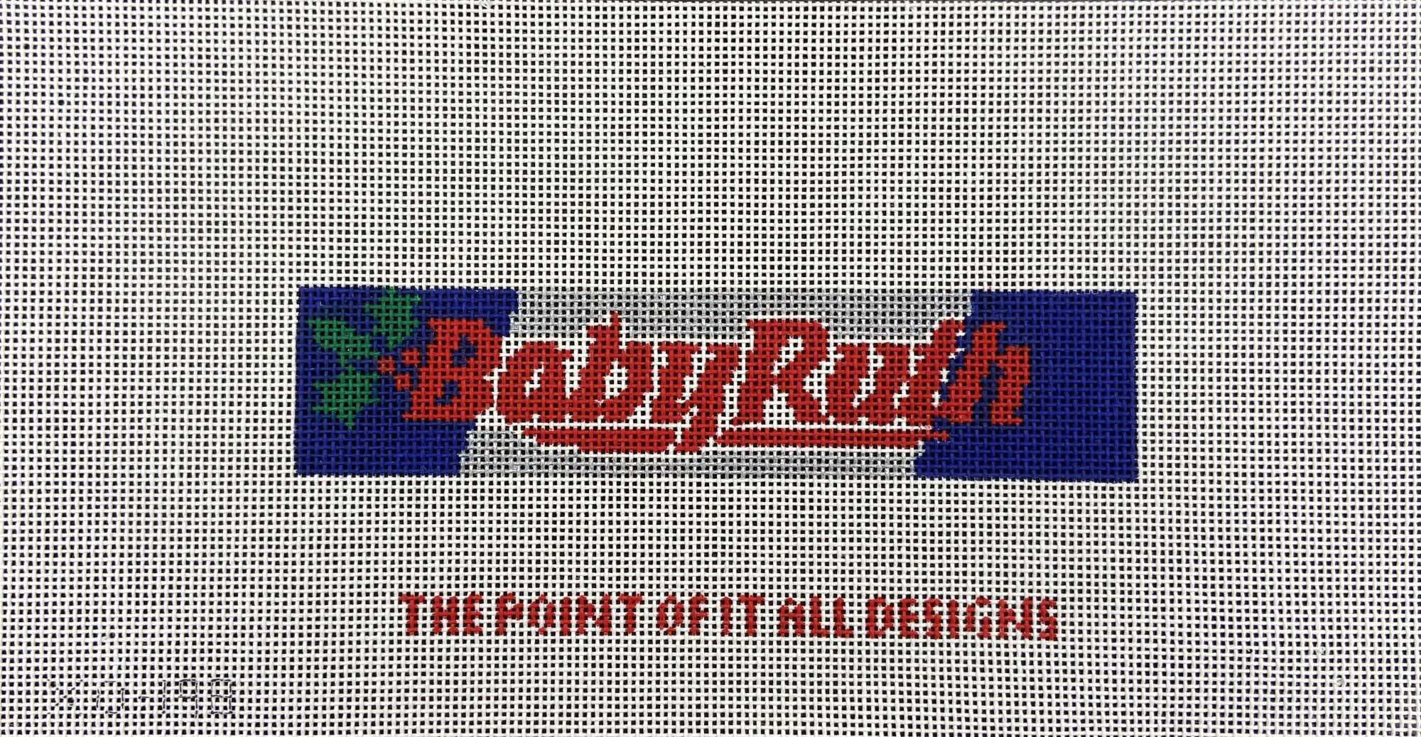 XO198 BabyRuth Candy Bar The Point of It All Designs