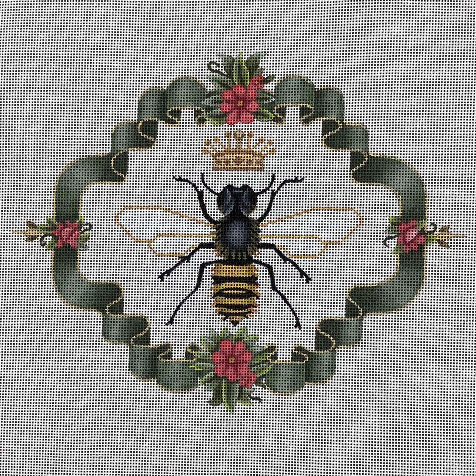MS2174 Queen Bee Melissa Shirley
