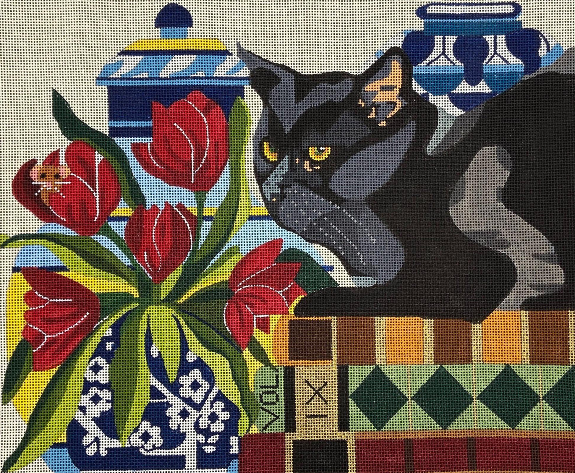 C01 Cat and Mouse Melissa Prince