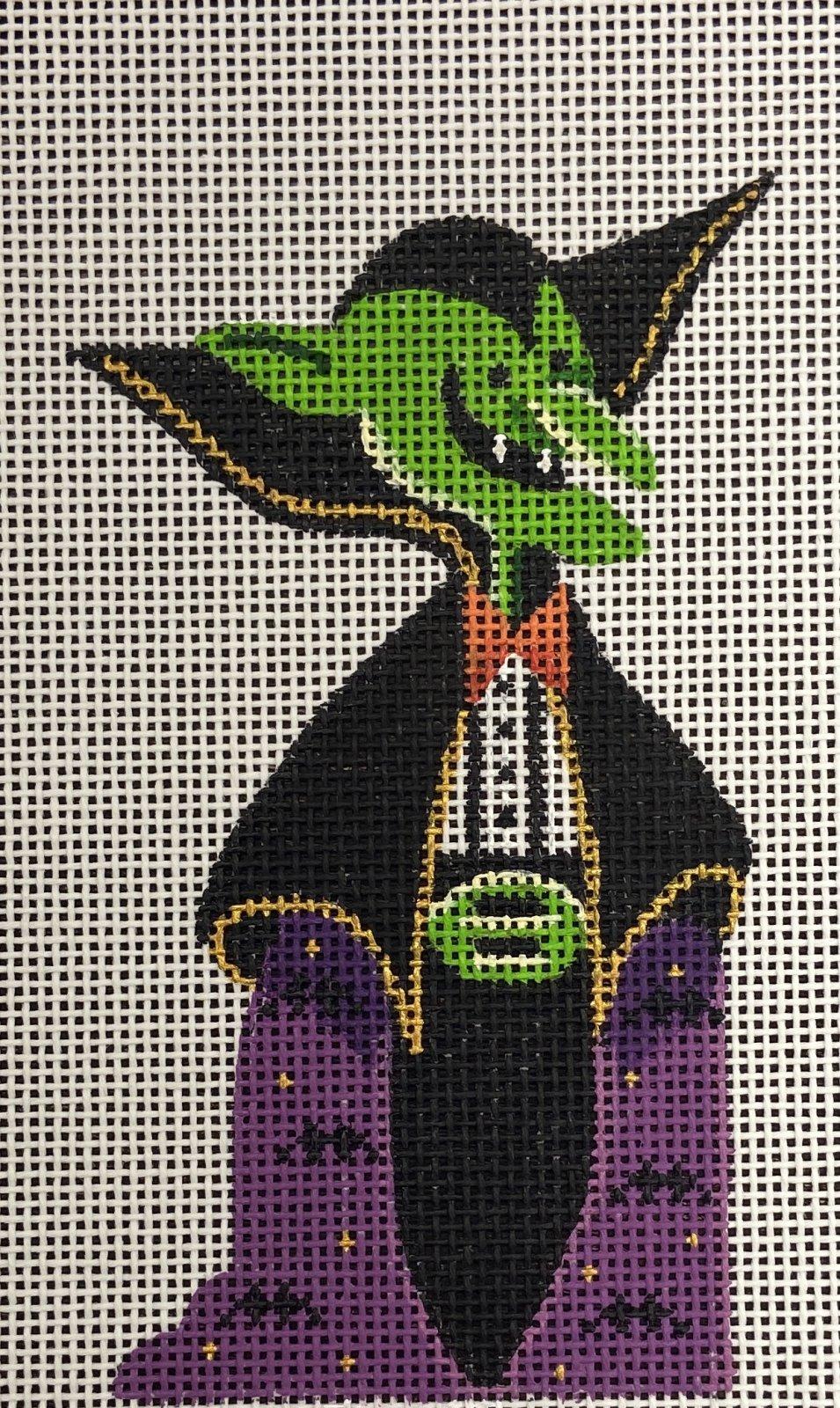 RW741D Dracula Halloween Rebecca Wood