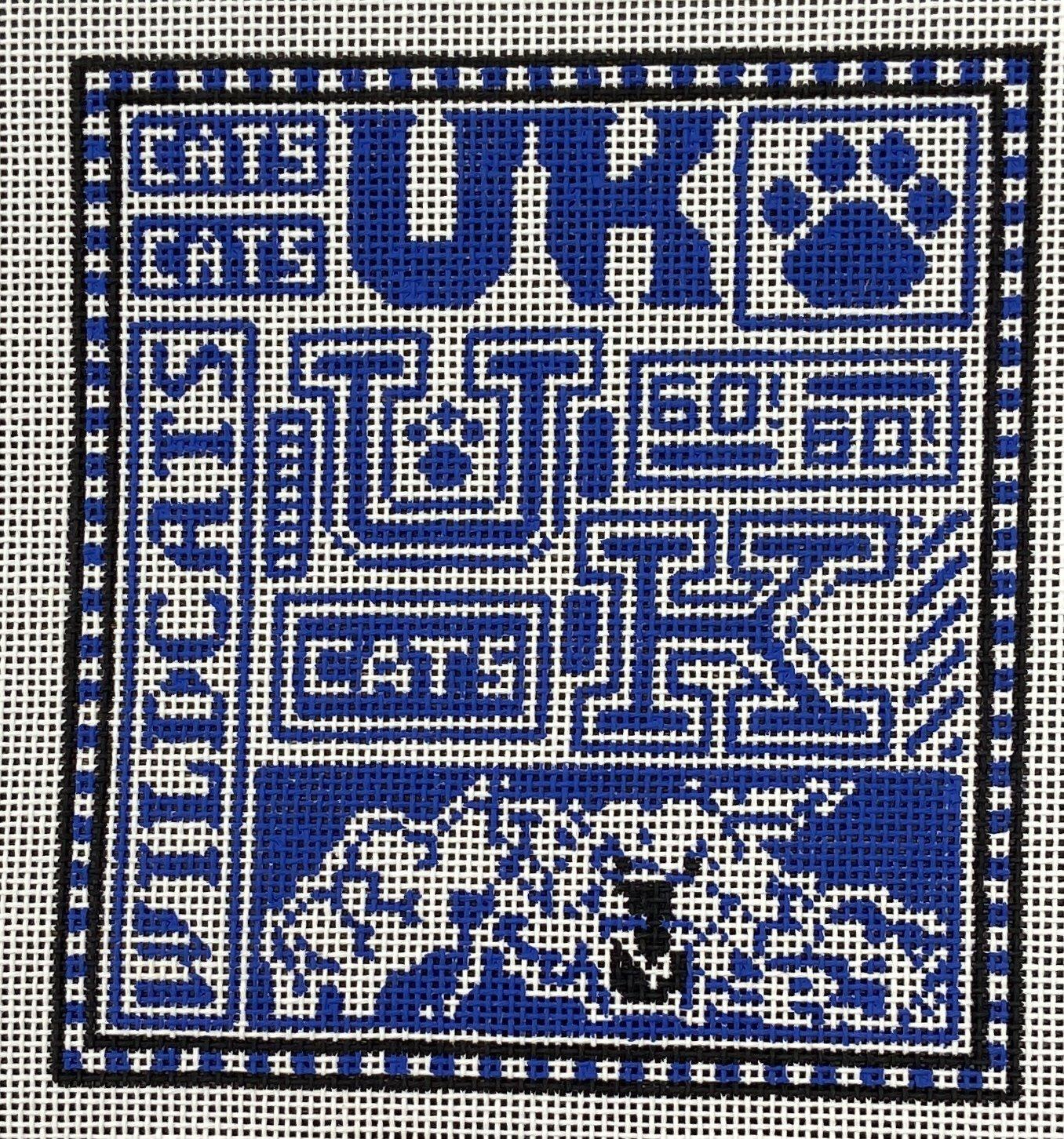 T40K University of Kentucky