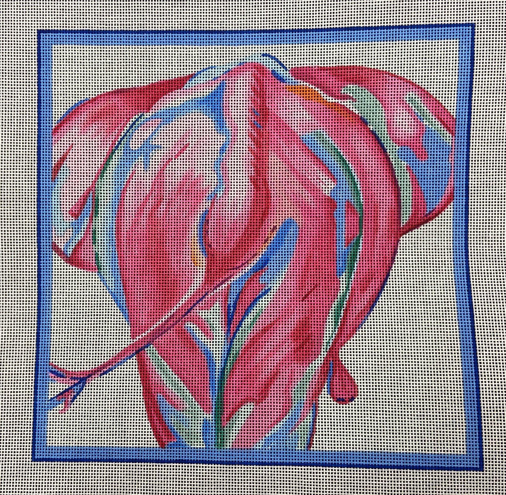MCPL16 Elephant Tail Kate Dickerson