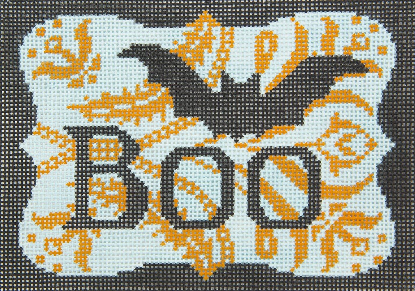 AP2666 Boo Bat Alice Peterson